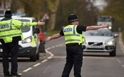 New Driving Laws For 2021